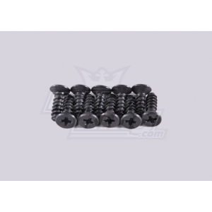 10pc Screw Set (2.6*8) - 110BS, A2029 and A2035