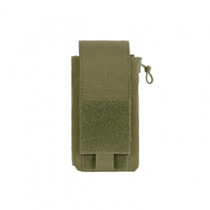 BOTTLE POUCH - OLIVE [8FIELDS]