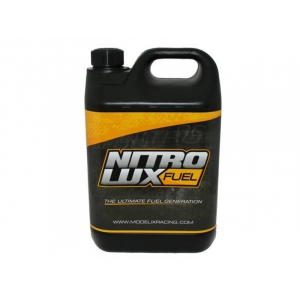Nitro kuras NITROLUX Off-Road 25% (5 Litrai)