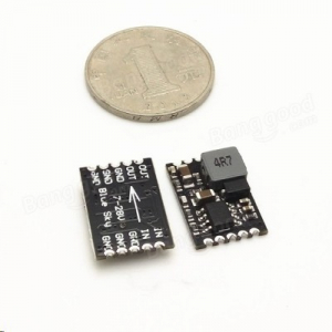 3A UBEC Module Low Ripple 12V 2-6S Supply for RC Drone