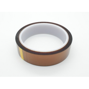 Gold Finger High Temperature Adhesive Tape - 24mm x 33m Roll