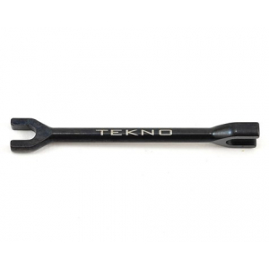Tekno RC Hardened Steel Turnbuckle Wrench (4mm & 5mm)
