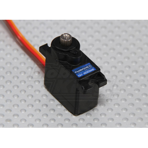Turnigy TGY-9025MG Metal Gear Servo 1.8kg/11g/0.09