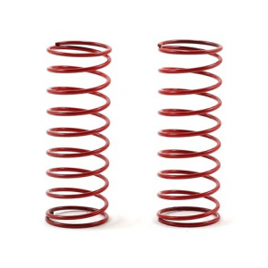Traxxas LaTrax GTR Shock Spring Set (Red) (2) (0.314 Rate)