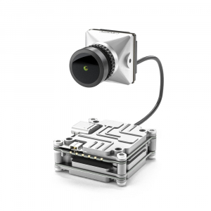 Caddx Polar Micro Digital FPV Vista Camera Kit Silver