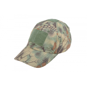Tactical cap - MAD