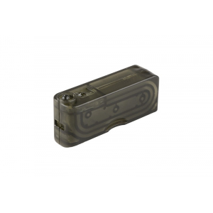 Low-Cap 14 BB Magazine for AGM MP003 M2000 / 798 / 788 / M500 Replicas