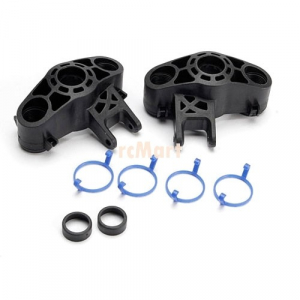 Traxxas (#5334R) Axle Carriers Left & Right/Bearing Adapters