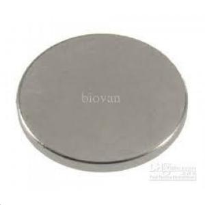 Magnetas diskas 10x2mm