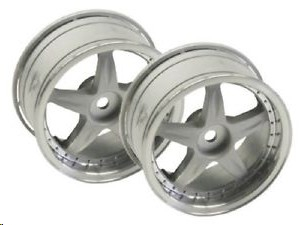 TU-35P VX WHEEL NARROW CHROME