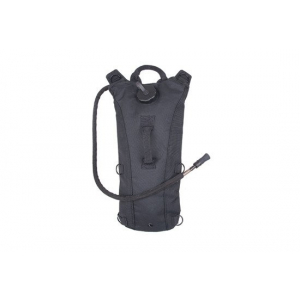 HYD-03 Hydration cover with insert - black