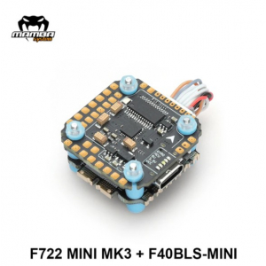 MAMBA Basic F722 Mini MK3 40A BLS 6S Flight Controller Stack