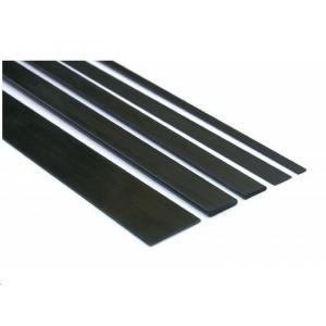 Anglies pluošto plokštelė 1x4x1000mm