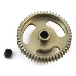 "CRC ""Gold Standard"" 64P (52T) Aluminum Pinion Gear"