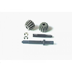 Diff Pinion Gear 13T (2pcs) - S10 Blast TC