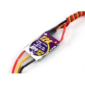 Afro ESC 12Amp OPTO Ultra Lite Multi-rotor Motor Speed Controller (SimonK Firmware) Version 3
