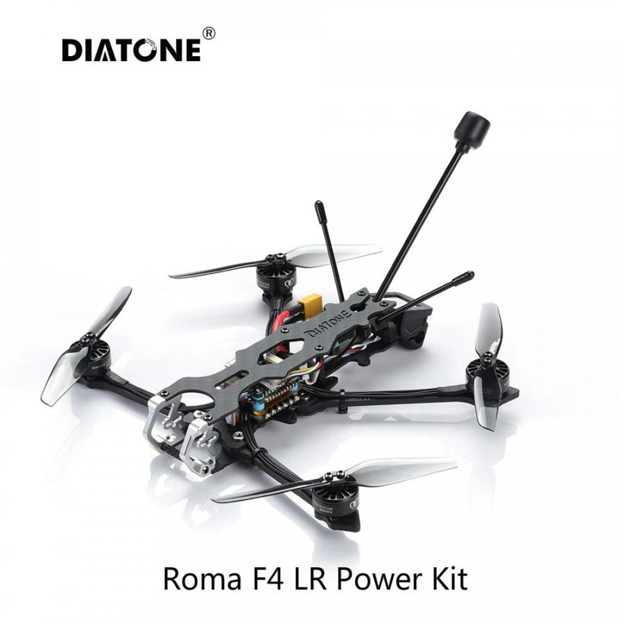 ROMA F4 LR POWER UNIT FOR DJI VISTA DEVICE