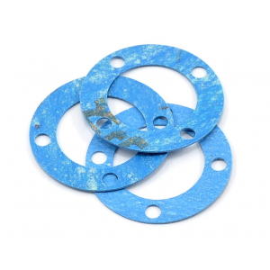 TKR5143 Tekno RC Differential Seals (3)