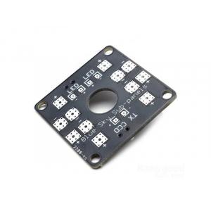 QAV250 CC3D Flight Controller Mini Power Distribution Board PCB (10100012012)
