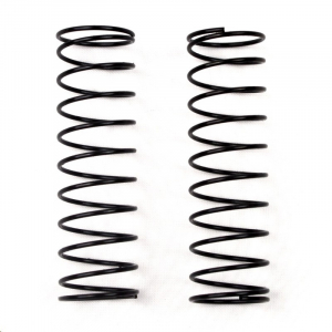Rear Shock Spring (black) - S10 Blast TX/MT/SC