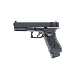 Glock 17 Gen.4 CO2 pistol replica