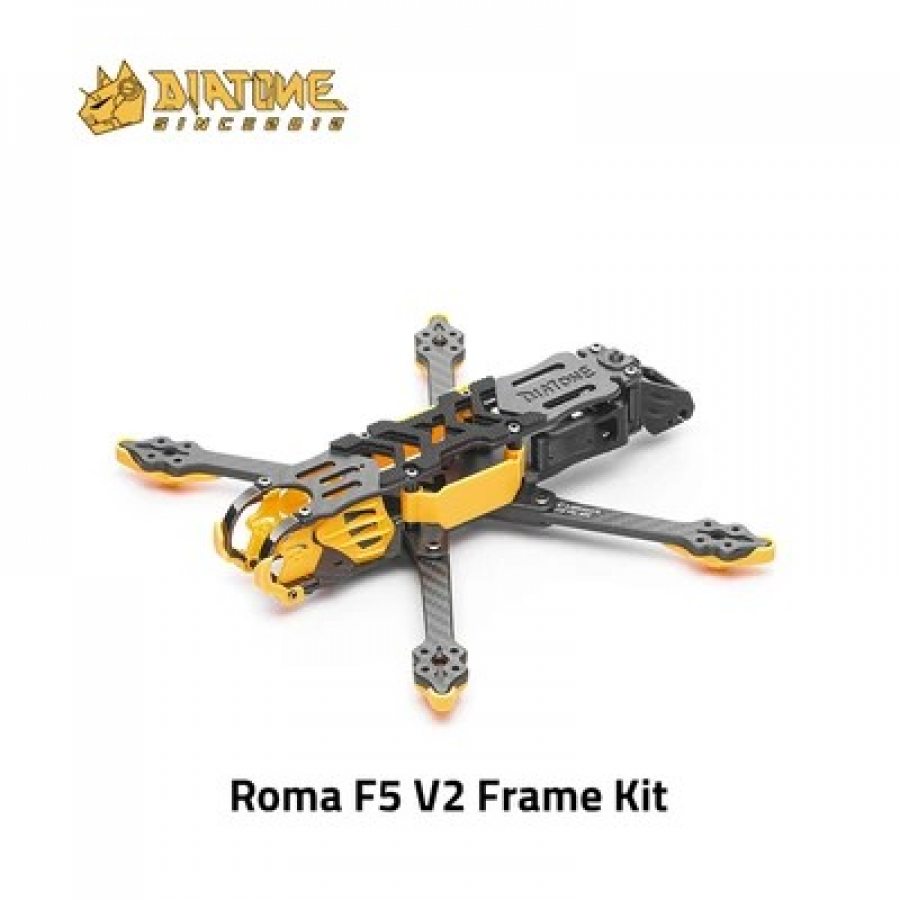 DIATONE Roma F5 V2 (V1 PRO)  DJI (HD) Frame kit