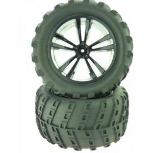 Himoto: Truck wheels 1:10 - 31804B Bowie