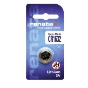 Renata baterija CR1632