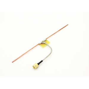 900MHz Dipole Coaxial Feed Direct Connect Quarter Wave Antenna (RP-SMA)