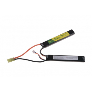 LiPo 7.4V 2600mAh 20C Battery - Butterfly