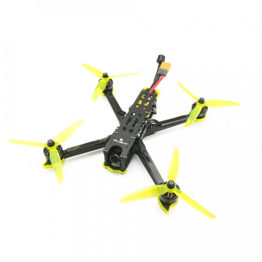 iFlight Nazgul5 V2 6S FPV Drone  PNP