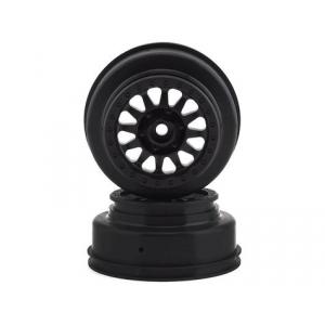 Traxxas Unlimited Desert Racer Method Racing Beadlock Wheels (Black) (2) w/17mm Hex