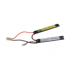 LiPo 7.4V 1450mAh 30C 2-Cell Battery