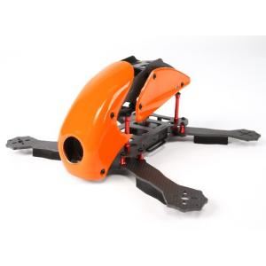 HobbyKing™ RoboCat 275mm Racer Quad (Orange)