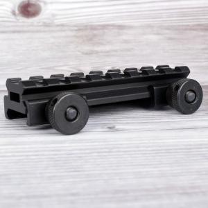 "20mm Riser Scope Mount 1/2"""
