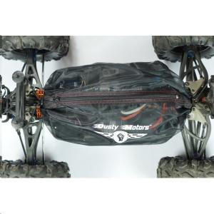 Dusty Motors nuo purvo apsaugantis maišas. L
