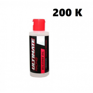 Differential Oil 200000 CST 60 ML - Ultimate Racing