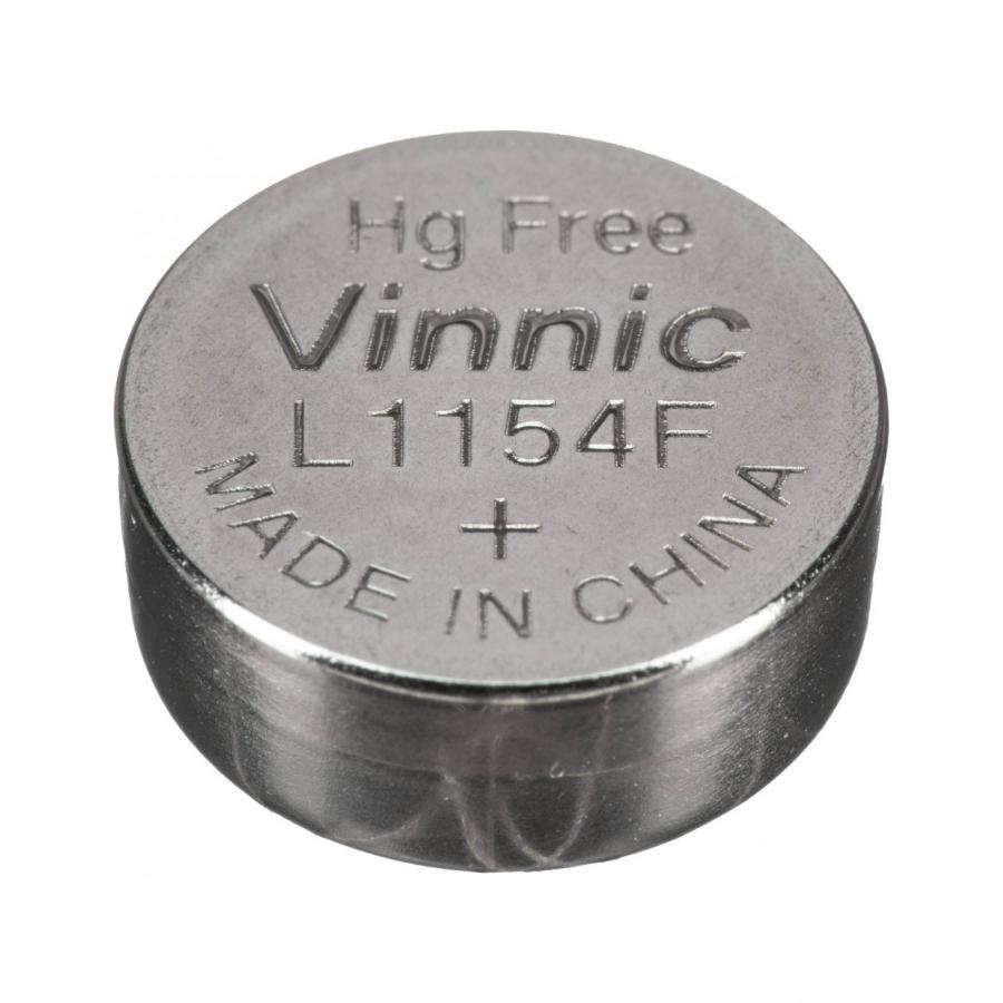 Vinnic baterija AG13 1,5V LR44