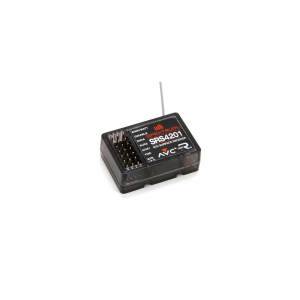 Replacement Receiver: SRS4201 DSMR AVC