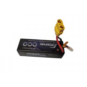 Gens ace 7000mAh 11.1V 60C 3S1P Hardcase Lipo akumuliatorius su XT90