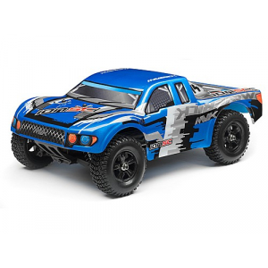MAVERICK ION SC 1/18 RTR ELECTRIC SHORT COURSE