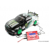 TrackStar Corner Weight System - for 1/8, 1/10, 1/12 Car Cha...