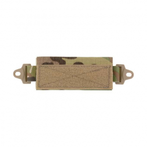 REAR COUNTERWEIGHT ACCESSORY POUCH FOR FAST HELMETS - MULTICAM [EM]
