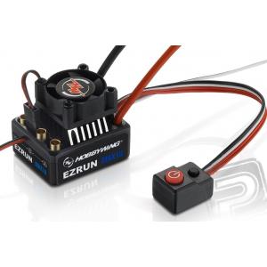 EZRUN MAX10 - black