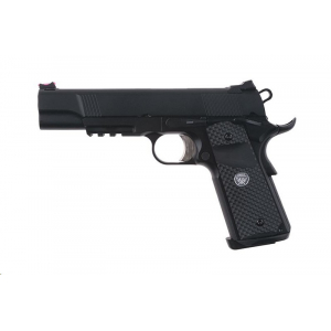 R25 Pistol Replica - Black