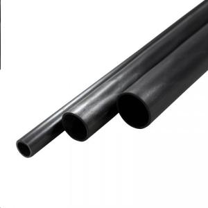 Anglies pluošto vamzdelis 4.0 x 3.0 x 1000mm (round)