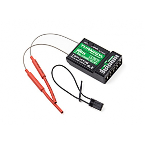 Turnigy iA10B Receiver 10CH 2.4G AFHDS2A Telemetry Receiver ...