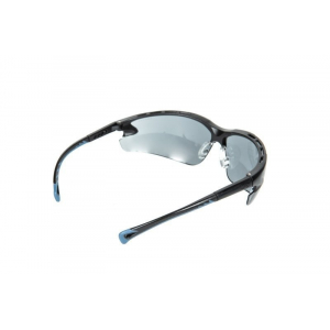 Venture 3 Glasses Gray Antifog