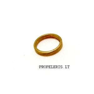 Žiedas variklio ašiai 5mm (1vnt) [132]