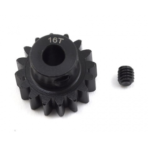 ProTek RC Steel Mod 1 Pinion Gear (5mm Bore) (16T)